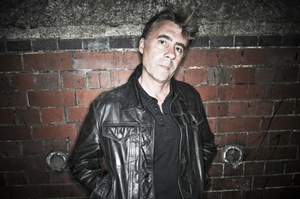 Former Sex Pistol Glen Matlock (Courtesy image)